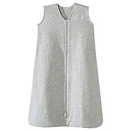 HALO® SleepSack® Cotton Wearable Blanket in Grey