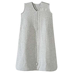 HALO® Small SleepSack® Cotton Wearable Blanket in Grey