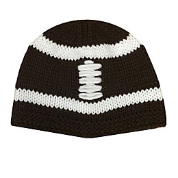 So 'dorable Size 0-12M Football Knit Hat