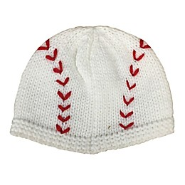 So 'dorable Size 0-12M Baseball Knit Hat