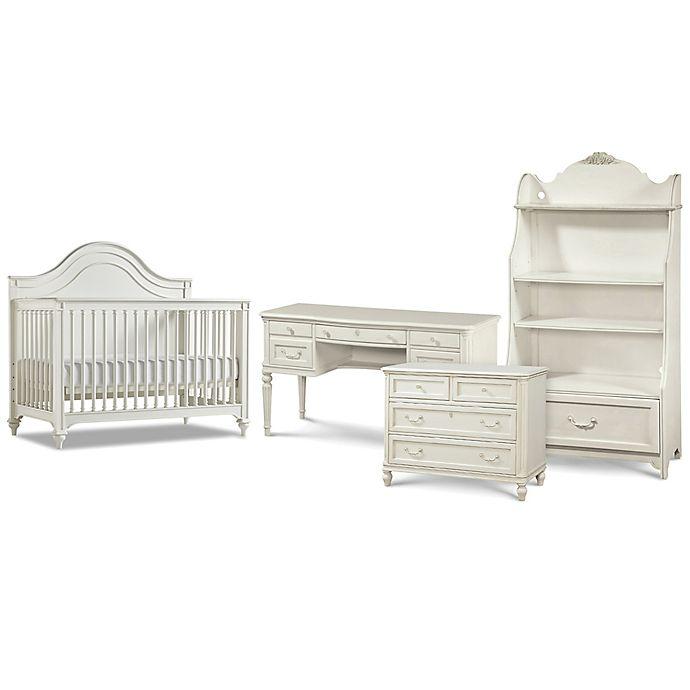 Smartstuff Gabriella Nursery Furniture Collection In Cream