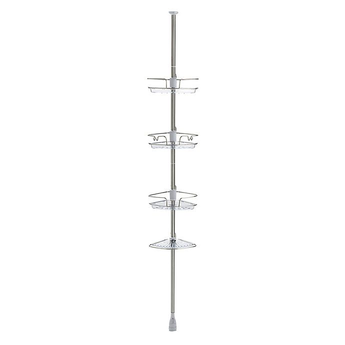 Alternate image 1 for OXO Good Grips® Lift & Lock™ Pole Caddy