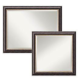 Amanti Art Tuscan Rustic Mirror