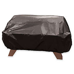 Landmann USA Northern Lights XT Fireplace Cover in Black