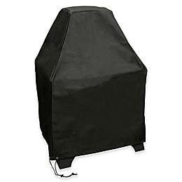 Landmann USA Redford Fireplace Cover in Black