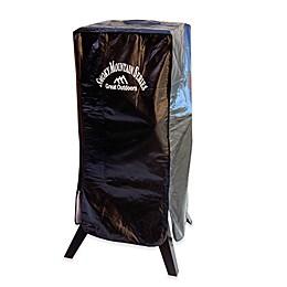 Landmann USA Smoky Mountain 38-Inch Vertical Smoker Cover in Black