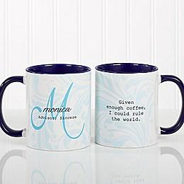Name Meaning 11 oz. Coffee Mug