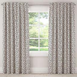 Cloth & Company Neo Leo Rod Pocket Window Curtain Panel