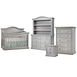 Sorelle Providence Crib Furniture Collection