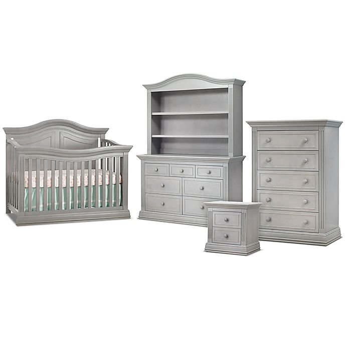 Alternate image 1 for Sorelle Providence Crib Furniture Collection