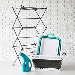 Laundry Solutions and Organizers
