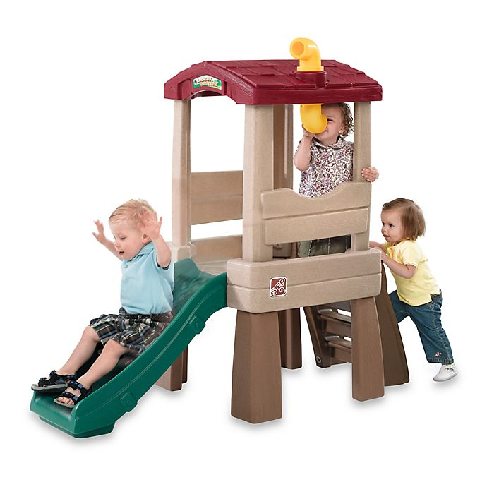 Alternate image 1 for Step2® Naturally Playful® Lookout Treehouse