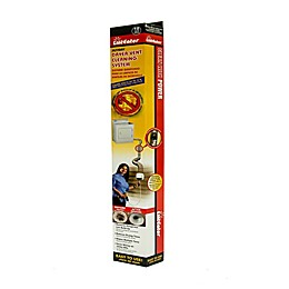 LintEater 10-Piece Dryer Vent Cleaning System