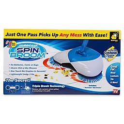 Hurricane® Spin Broom