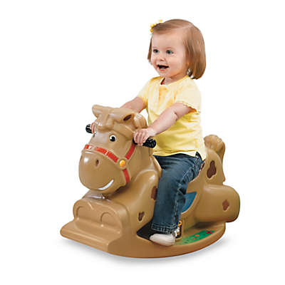 Step2® Patches the Rocking Horse™