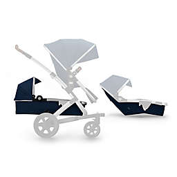 Joolz Geo² Lower Bassinet and Seat in Parrot Blue