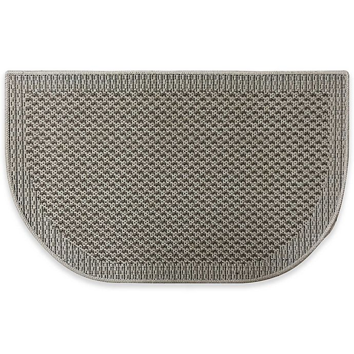 Alternate image 1 for Wilmington 30-Inch x 18-Inch Kitchen Mat