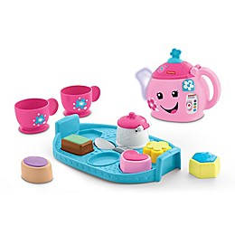 Fisher-Price® Laugh & Learn® Sweet Manners Tea Set
