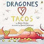 Dragones y Tacos  Spanish Edition by Adam Rubin