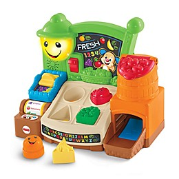 Fisher-Price® Laugh & Learn® Fruits and Fun Learning Market