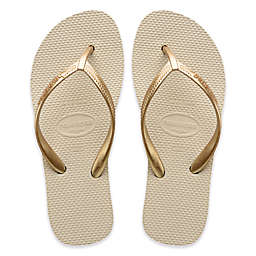 Havaianas® High Light Women's Sandal in Beige