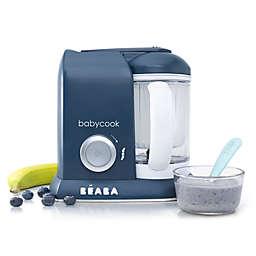 BÉABA Babycook Baby Food Maker in Navy