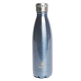 Manna™ Vogue® Stainless Steel Double Wall Water Bottle
