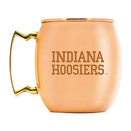 Indiana University 16 oz. Copper Moscow Mule Mug