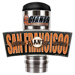 MLB San Francisco Giants MVP Vacuum Insulated 18 oz. Stainless Steel Travel Tumbler