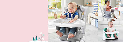 Shop All High Chairs