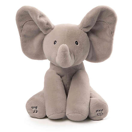 Extended $29.99 select Gund animated plush NOW ends 12/24.. Learn More