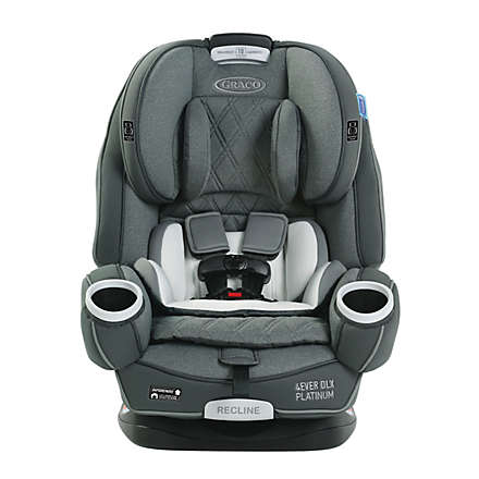 Graco® Platinum Toddler Car Seats up to 20% off. Shop Now