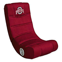 Ohio State Gaming Chair with Bluetooth®