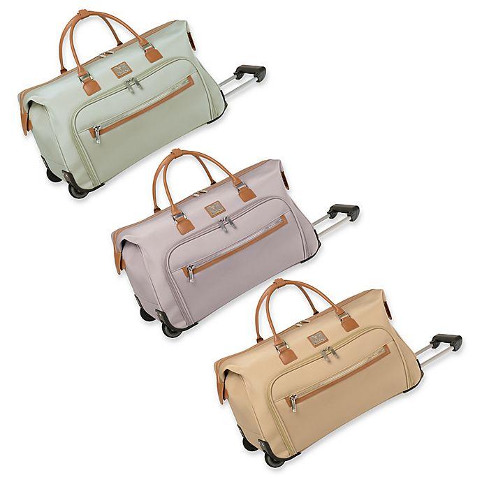e7f1bc6895d8 Diane von Furstenberg® Soft Totes 22-Inch City Bag