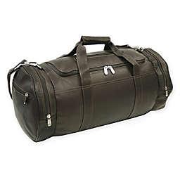 Piel® Leather Classic Gym Bag