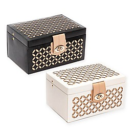 Wolf Designs® Chloe Small Jewelry Box