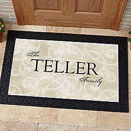 Sentiments of the Home Doormat