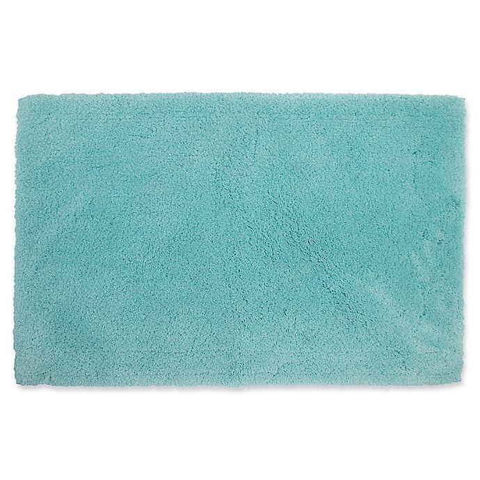 Buy Wamsutta® Ultimate 17-Inch X 24-Inch Plush Bath Rug In