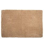 Wamsutta® Ultimate 24-Inch x 40-Inch Plush Bath Rug in Latte