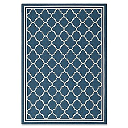 Safavieh Courtyard Trellis Indoor/Outdoor Rug