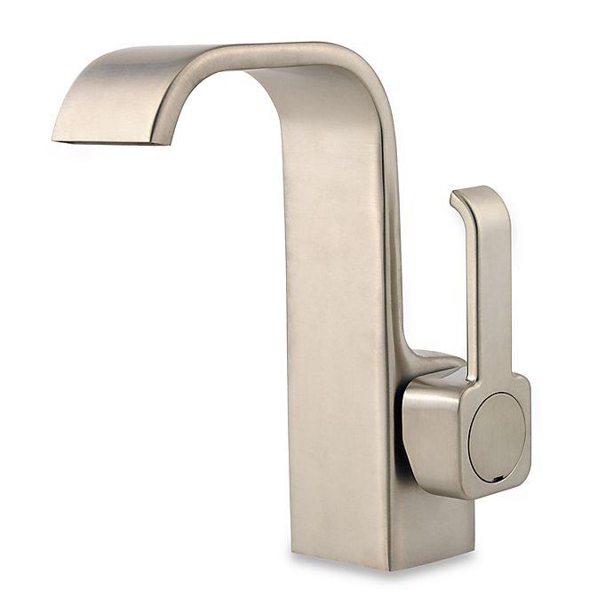 Price Pfister Skye 4 Single Control Centerset Faucet Bed Bath