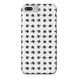 Designs Direct Asterisk Barely There Case for iPhone 7 Plus in Black