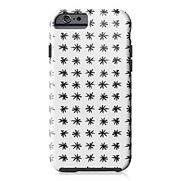 Designs Direct Asterisk Tough Case for iPhone 6/6S in Black