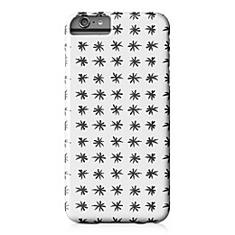 Designs Direct Asterisk Barely There Case for iPhone 6 Plus in Black