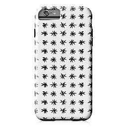 Designs Direct Asterisk Tough Case for iPhone 6 Plus in Black