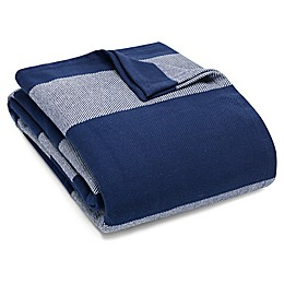 Eddie Bauer® Boylston Stripe Blanket