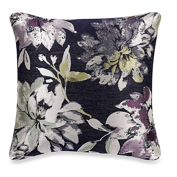 Make Your Own Pillow Durvalina Square Throw Pillow Cover