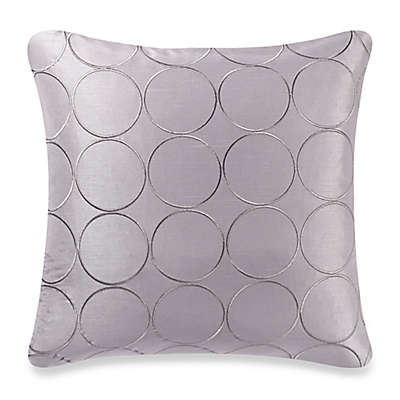 Make-Your-Own-Pillow Manhattan Square Throw Pillow Cover