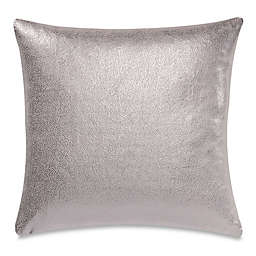Make Your Own Pillow Rango Square Throw Cover In Silver