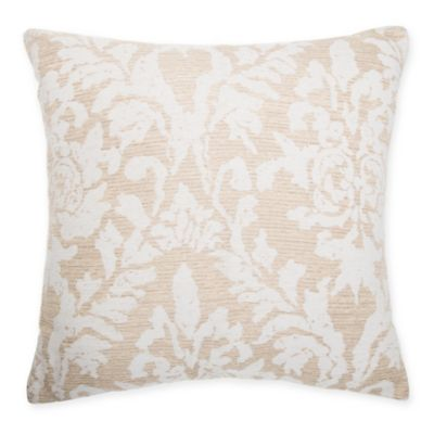 Make Your Own Pillow Gene Square Throw Pillow Cover In